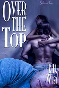 Over the Top new cover