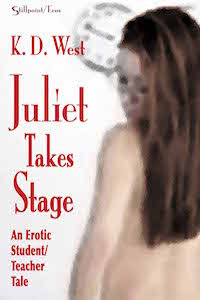 Juliet 1 small cover