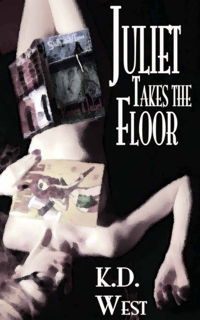 Juliet Takes the Floor cover