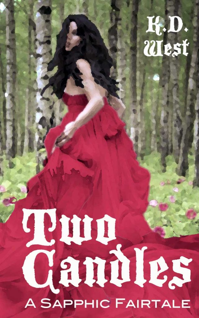 two-candles cover