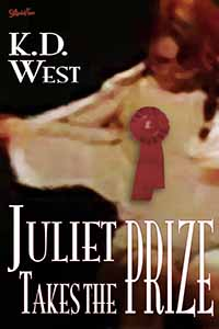 Juliet Takes the Prize Hits the Shelves