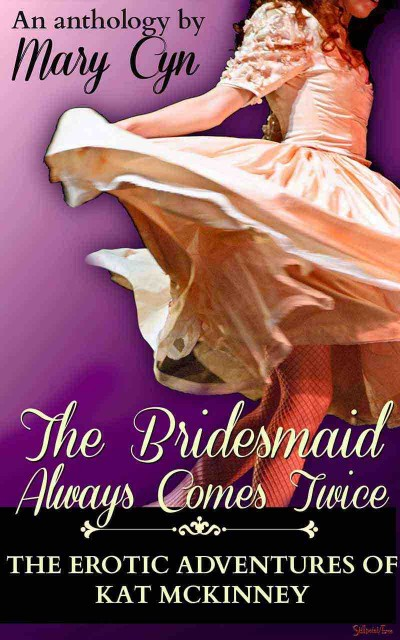 The Bridesmaid Always Comes Twice cover 4-800