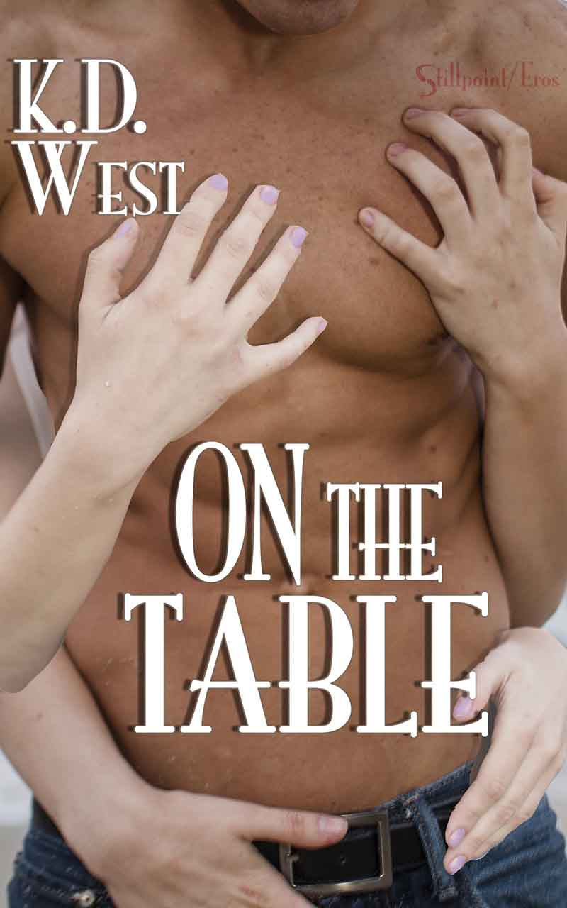 On the Table cover