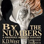 By the Numbers Audiobook