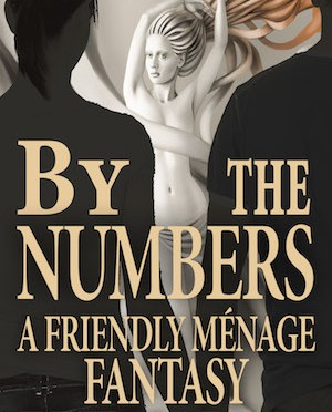 Sign up to win a signed copy of By the Numbers!